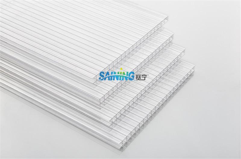 温室专用阳光板
