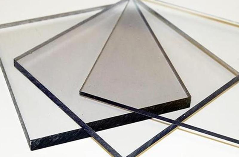 透明印花板