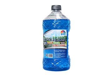 汽车玻璃水配方