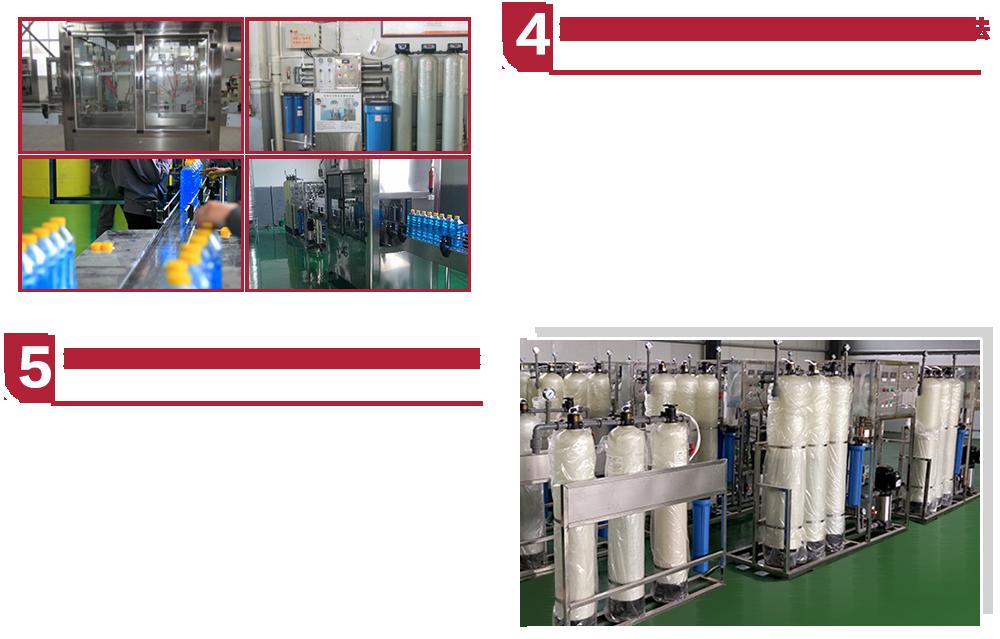 免费提供玻璃水、防冻液等配方及设备技术指导