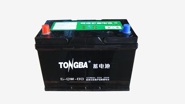 HFSA启动蓄电池