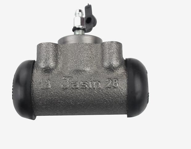 安捷装机总泵分泵