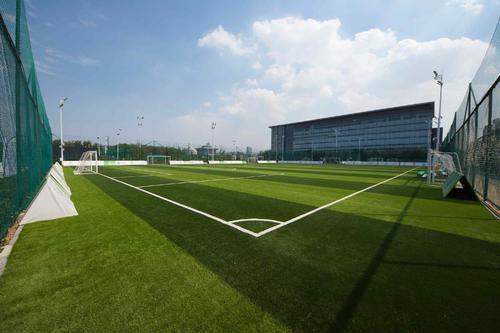 合肥叉车修理分享中国足球运动学院分院成立