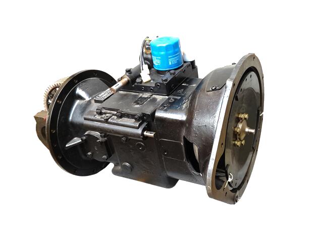 液力变速箱(变矩器差速器)