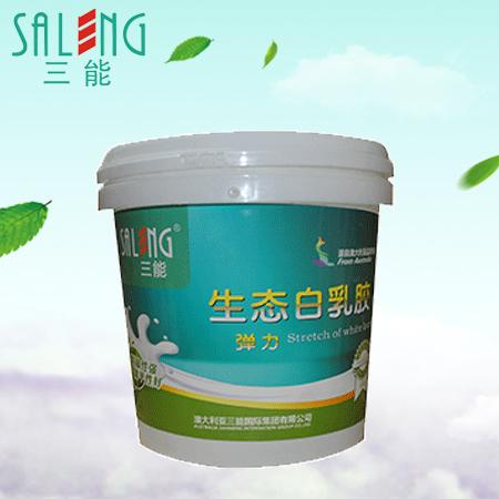 生态白乳胶