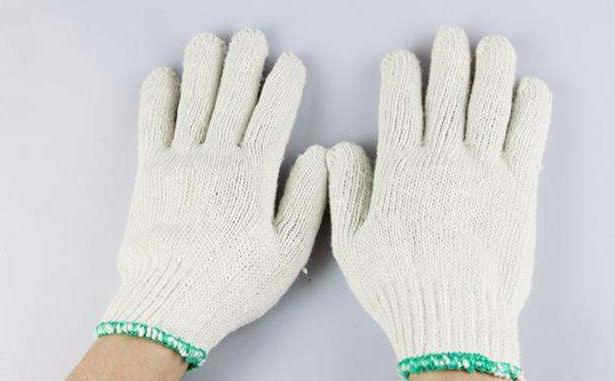 水性接縫王施工手套