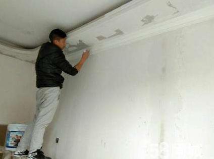永利娛樂手機版裝修小課堂:教你如何防止牆麵開裂!