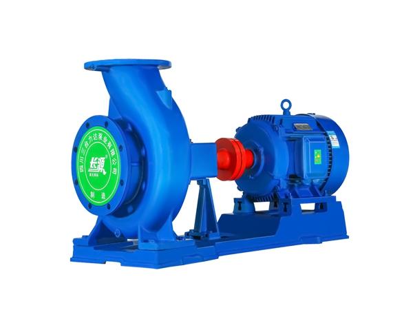 成都潜水泵常见故障判断与维护知识简述