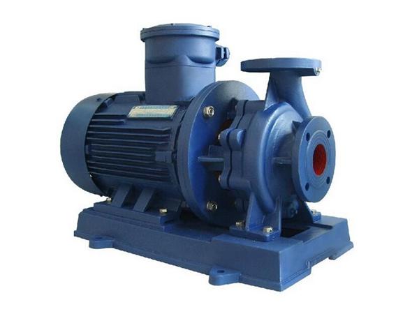 成都潜水泵安装注意事项