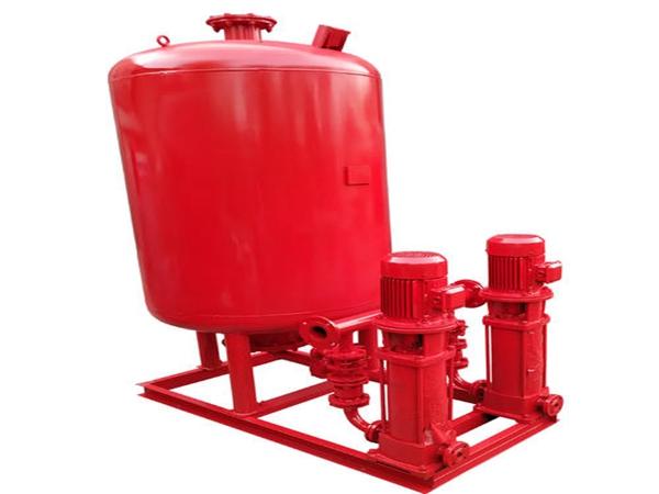 成都多级泵向锅炉进水管路有哪几种方式?