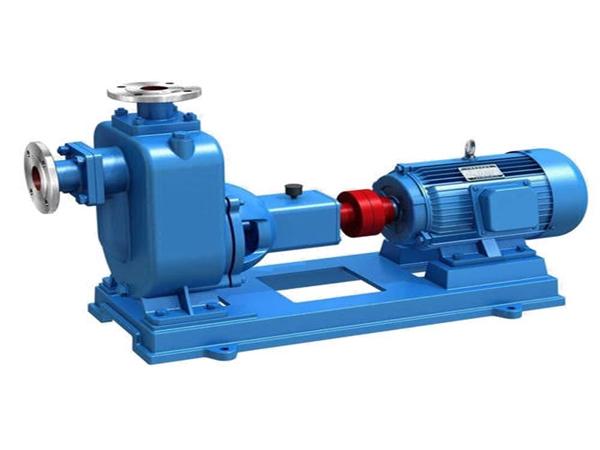 成都管道泵轴承如何维修?