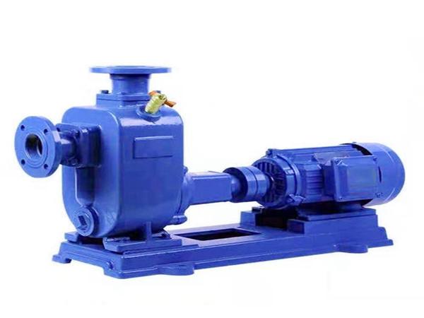 绵阳消除水泵震动故障的方法