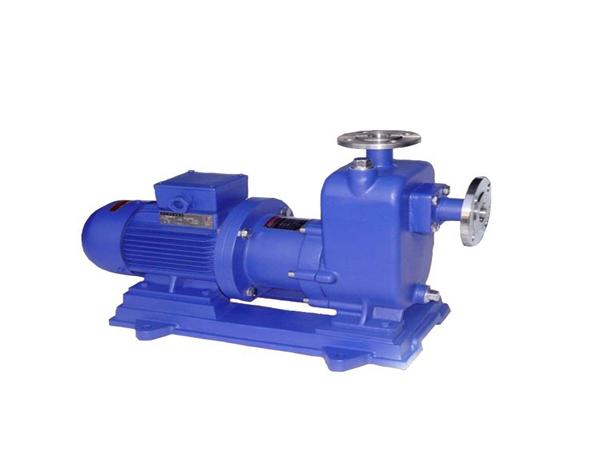 成都潜水泵的冷却方式有哪些?