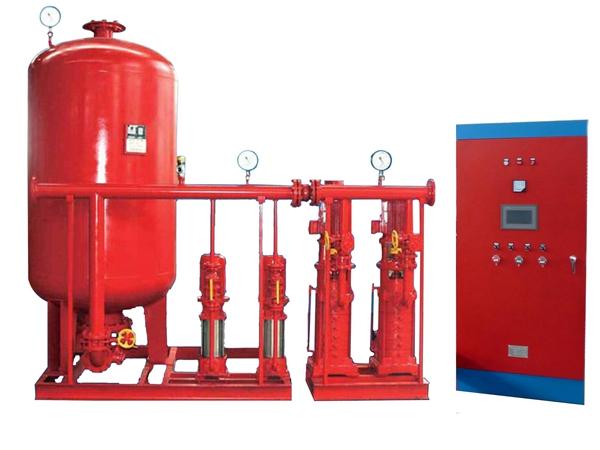 消防泵的日常保养方法?
