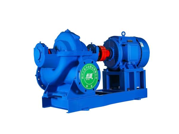 �d�三�_水泵的特性和功能能�M行�{���