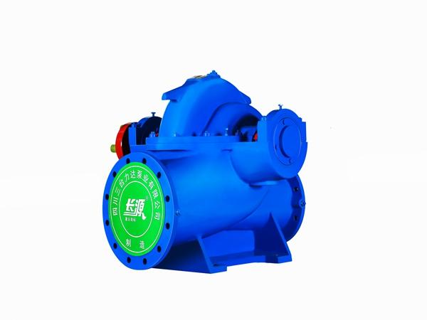成都水泵定子绕组烧坏的原因及处理方法
