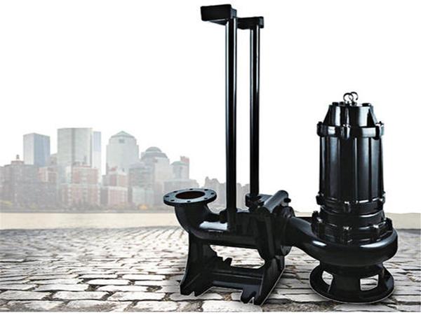 绵阳三台多级泵结构简述