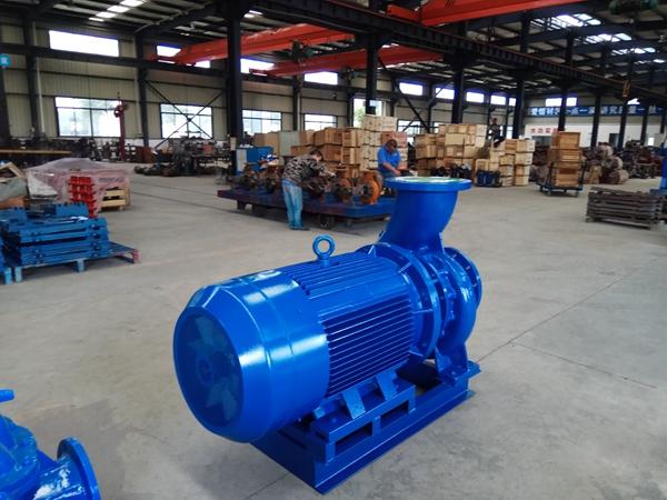 绵阳三台多级泵工作时因高压不足老是需要高压头怎么办?