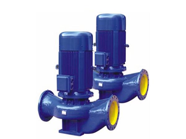 成都离心泵损失都可分为哪些类别?