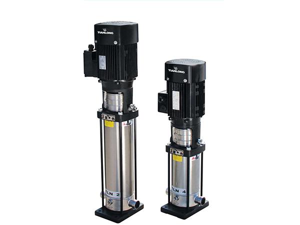 高层增压泵