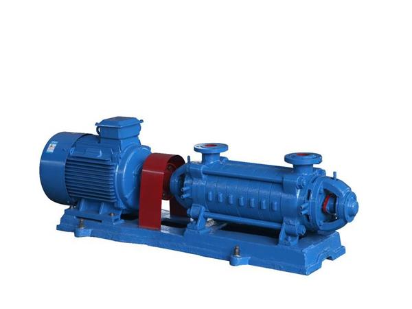 多级锅炉泵