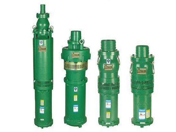 QY井用潜水泵