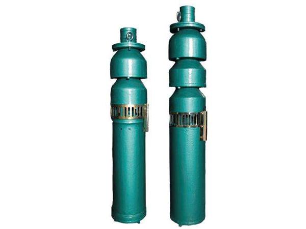 QS井用潜水泵