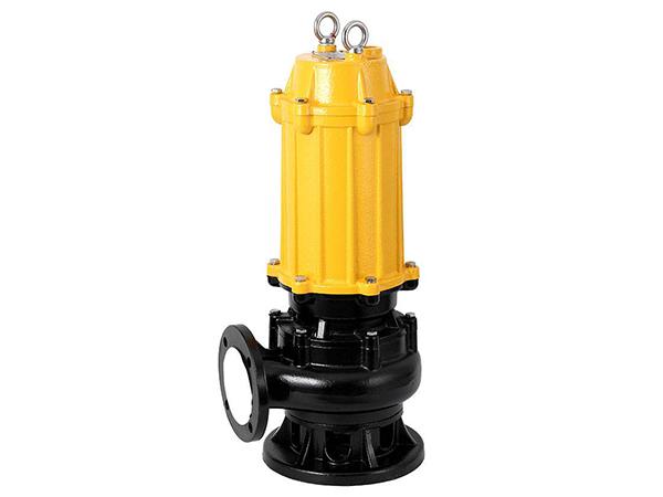 切割潜水泵