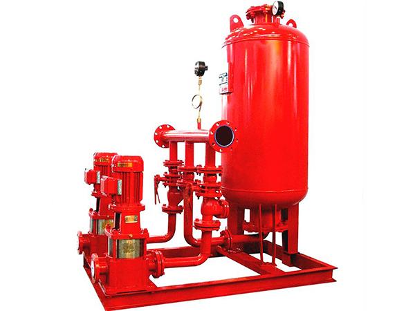消防泵维护和保养有以下几点