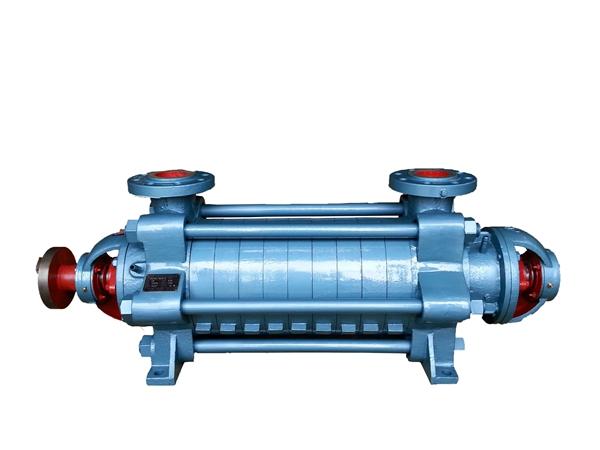 DG型号多级泵