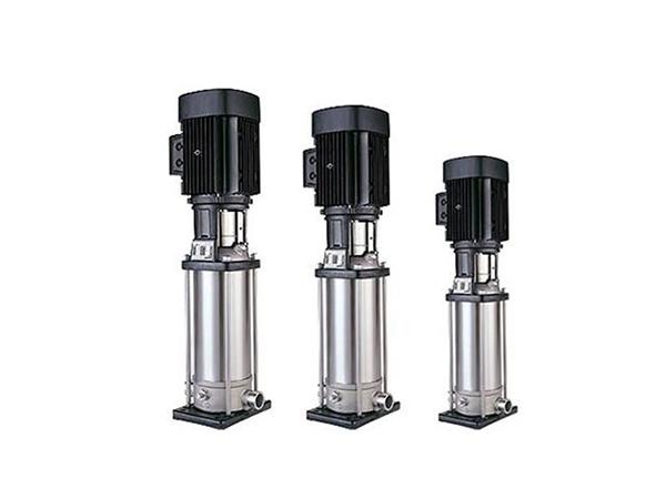 不锈钢立式多级泵型号