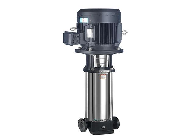 施工用水泵
