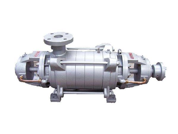 DF型多级泵