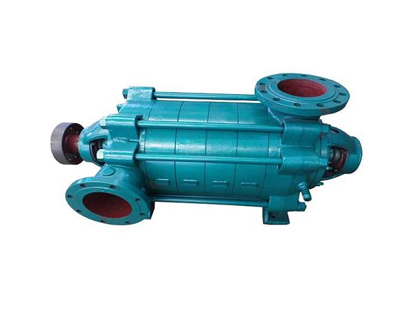 成都DA1型多级离心泵