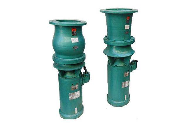 轴流深井泵