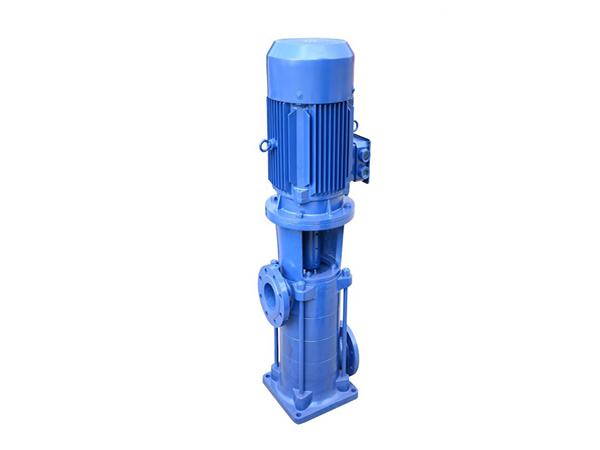成都立式多级泵