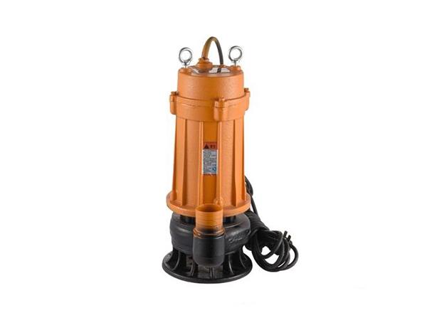 搅匀潜水泵