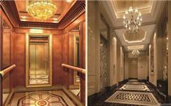 电梯十大品牌排名