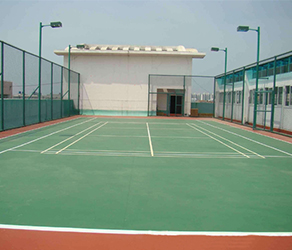 西安网球场护栏_网球场护栏哪家好