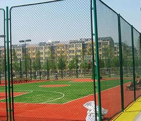 球场护栏网在护栏网中的地位