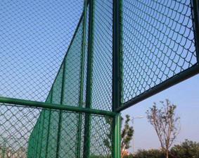公路护栏网安装