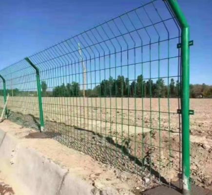 西安体育场护栏