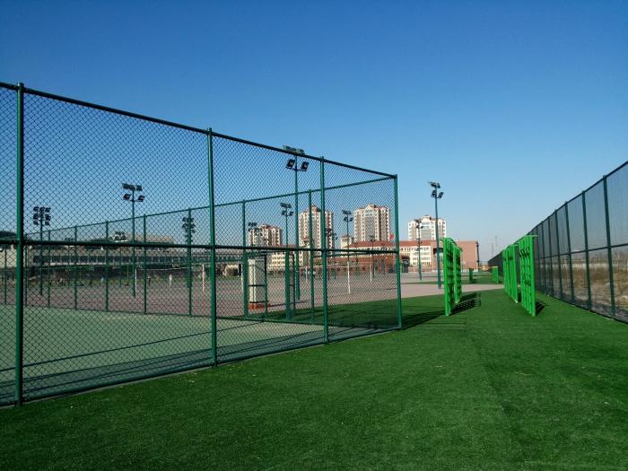 铁丝网围栏的标准要求有哪些?