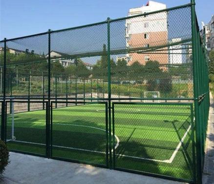 西安球场围栏