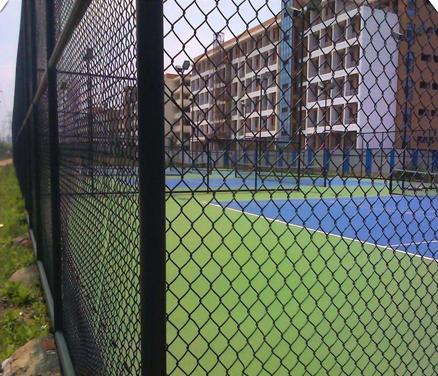 西安球场护栏网