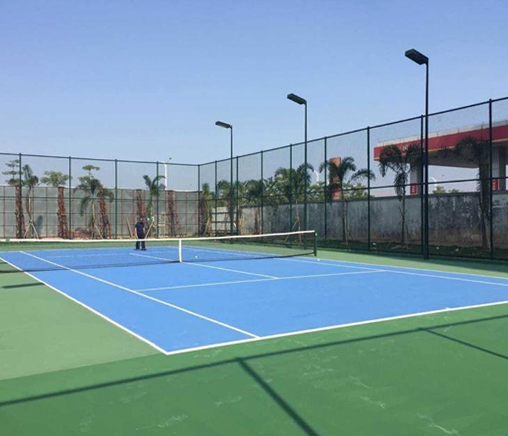 网球场围栏网