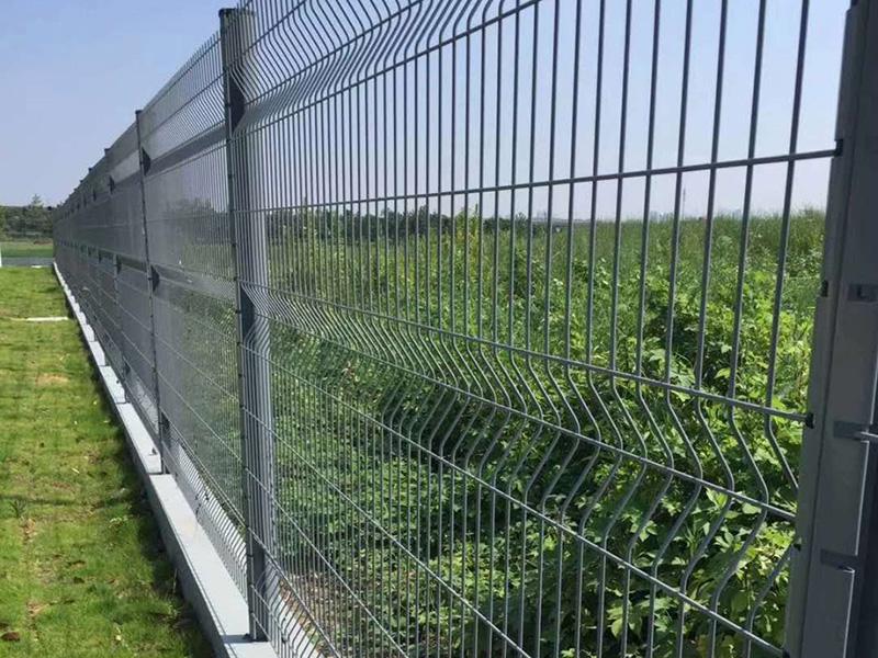 护栏网的质量标准如何鉴定