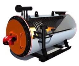 安徽原生态锅炉厂为您解答锅炉的用途与锅炉工作过程