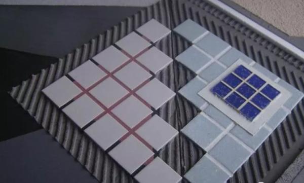 正确的施工方法才能让瓷砖胶发挥大作用