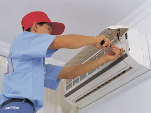 冬季使用空调也是需要进行保养维护的